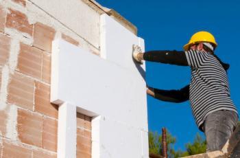 L'importanza del Capotto Termico per gli immobili