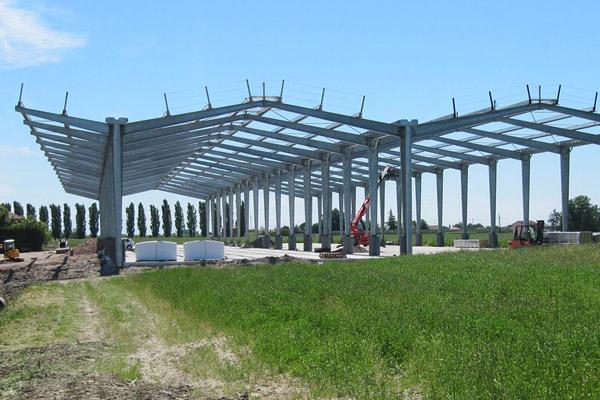 Costruzioni industriali e commerciali