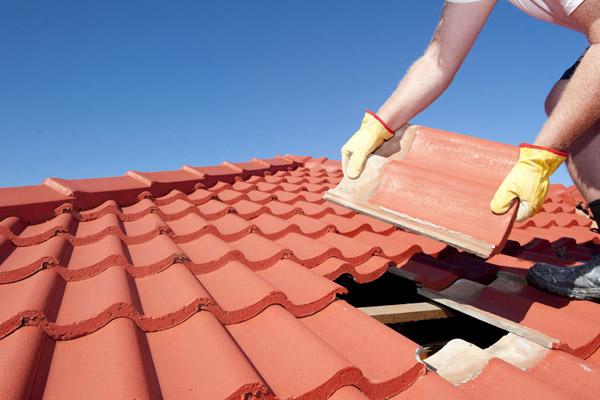 Rifacimento tetti case